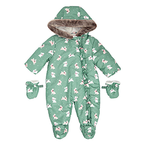 Baby Apparel & Accessories