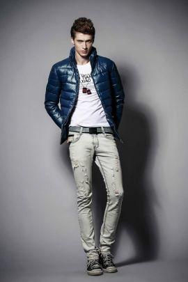Cool Rumani Jacket