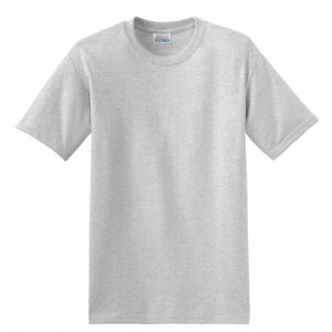 Hanes ComfortSoft 50 50 Cotton Poly T-Shirt