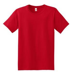Hanes Ladies ComfortSoft Crewneck T-Shirt