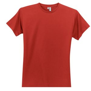District Made Mens Organic Cotton Perfect Weight Crew