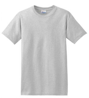 Hanes ComfortSoft Heavyweight 100% Cotton T-Shirt
