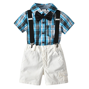 Boys' Apparel & Accessories