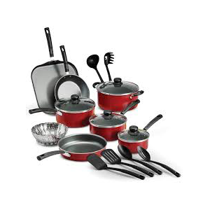 Kitchen Utensils & Cookware